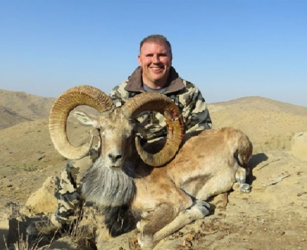 BLANFORD URIAL AND SIND IBEX 4